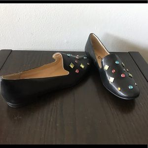 Never been worn loafer